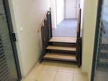 Flexstep 3+1 marches en position escalier